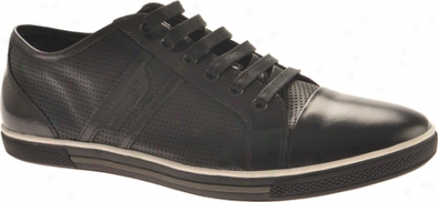 Kenneth Cole New York Down N Up (men's) - Black Leather