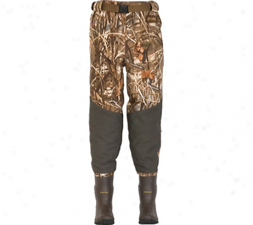 Lacrosse Alpha Swampfox Pant 600g (men's) - Advantage Max 4 Hd