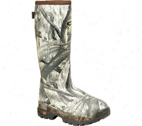 """lacrosse Alphaburly Sport Insulated 18"""" 1500g (men's) - Mossy Oak Treestand"""