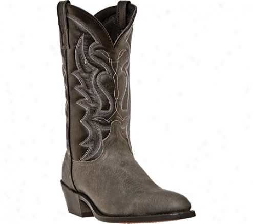 Laredo Teton 4417 (men's) - Grey Rough Rider Leather