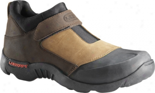 Lawngrips Classic (men's) - Brown