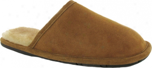 L.b. Evans Hamilton (men's) - Genuine Shearling