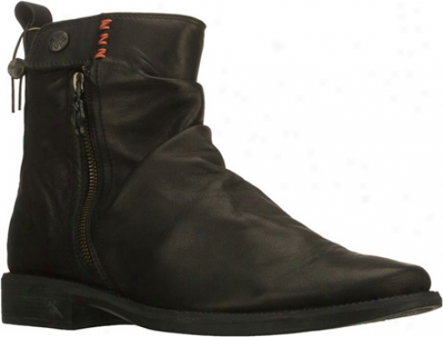 Loounge By Mark Nason Larimer (men's) - Black