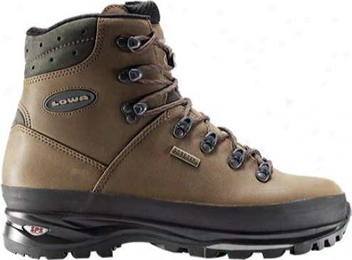 Lowa Ranger Ii Gtx (men's) - Antique Brown