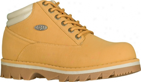 Lugz Monster Ii (men's) - Wheat/ceam/gum