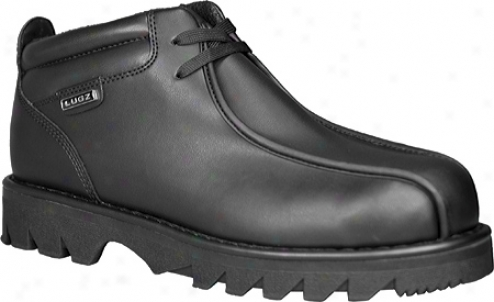 Lugz Pathway (men's) - Black