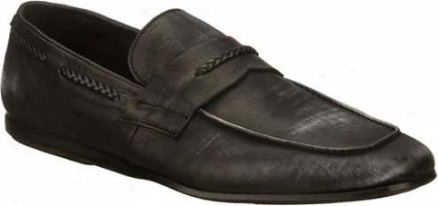 Mark Nason Ekdon (men's) - Black