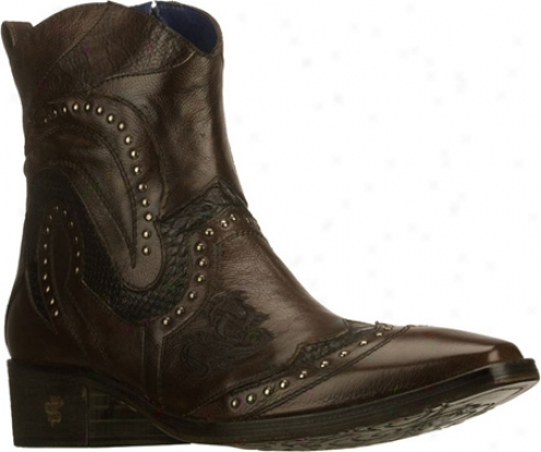 Mark Nason Percy (men's) - Dark Brown