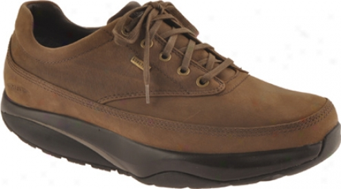 Mbt Kitabu Gtx (men's) - Brown