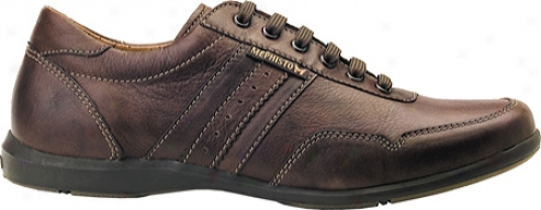 Msphisto Bonito (men's) - Chestnut/dark Brown George