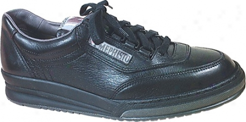 Mephisto Match N (men's) - Dismal Grain