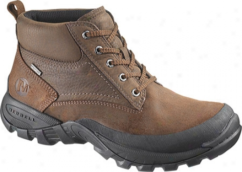 Merrell Arlberg Waterproof (men's) - Dark Earth