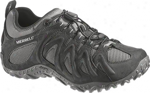 Merrell Chameleon 4 Stretch (men's) - Blqck