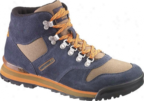 Merrell Eagle Origins (men's) - Navy