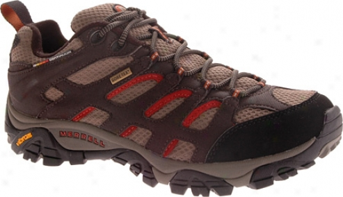 Merrell Moab Gtx Xcr (men's) - Dark Chocolate