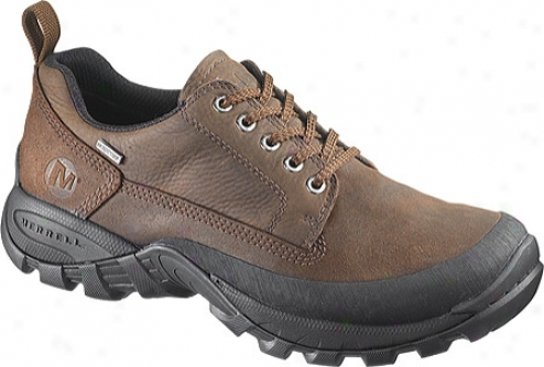 Merrell Styria Waterproof (men's) - Dark World