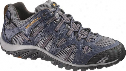 Merrell Waterpro Manistee (men's) - India Ink/grey