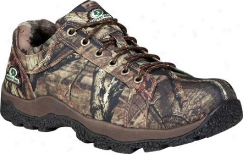 Mossy Oak Mo4347 Campfire Oxford (men's) - Absoluteness