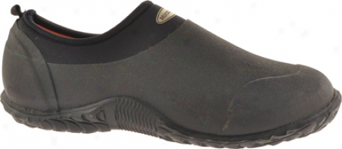 Muck Boots Edgewater Camp Ewc0-00a - Black/black