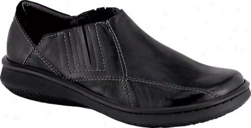Naot Mafic (men's) - Black Raven Leather/black Sued3