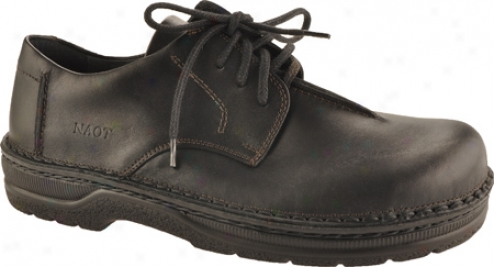 Naot Yukon (men's) - Wicked Matte Leather
