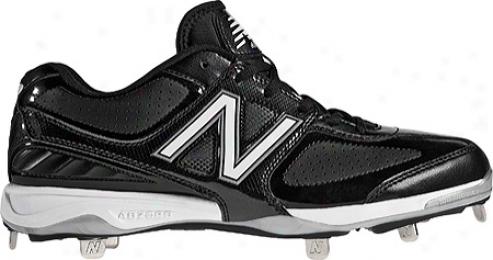 New Balance Mb4040 (men's) - Black/white