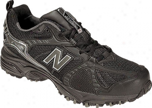 New Balance Mt461 (men's) - Black