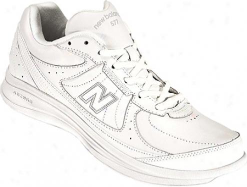 New Balance Mw577 (men's) - White