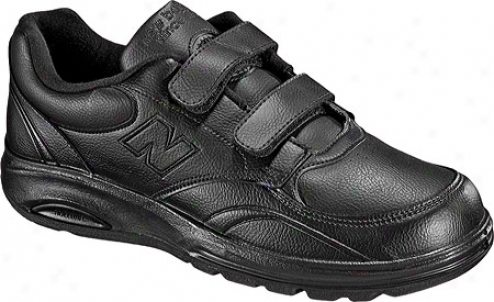 New Balance Mw812v (men's) - Black