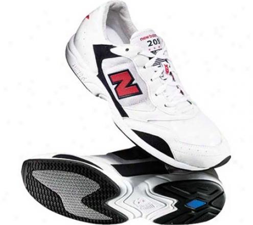 New Balance Rc205 - White/navy
