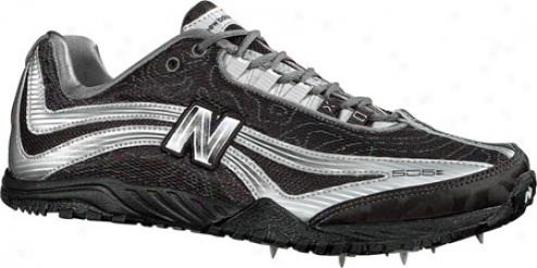 New Balance Rx505c (men's) - Black/grey
