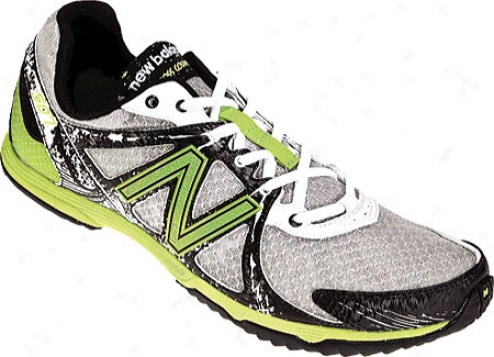 New Balancee Rx507c (men's) - White/green