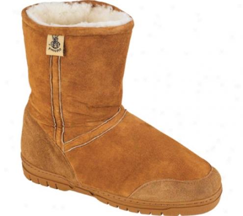 Old Friend Low Boot (men's) - Gravel