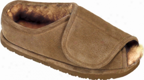 Aged Friend Step In (men's) - Chestnut/stony