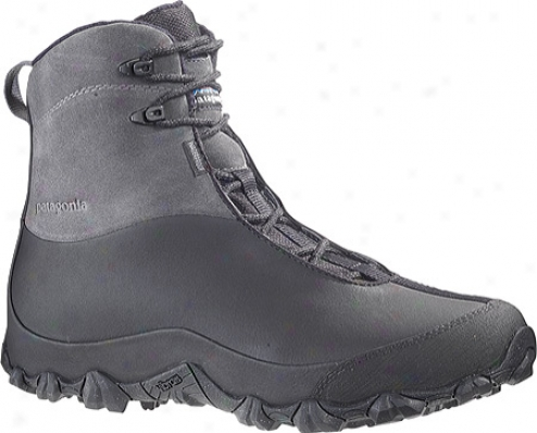 Patagonia Das Boot Waterproof Middle (men's) - Forge Grey