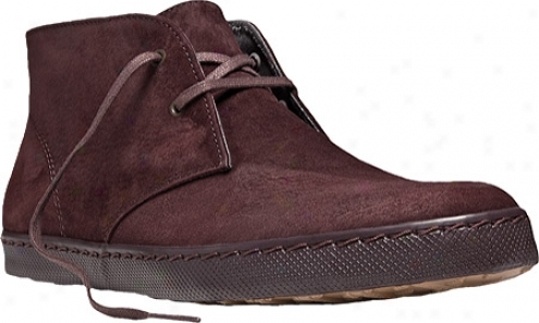 Pf Flyers Mohonk - Concealment Brown Suede