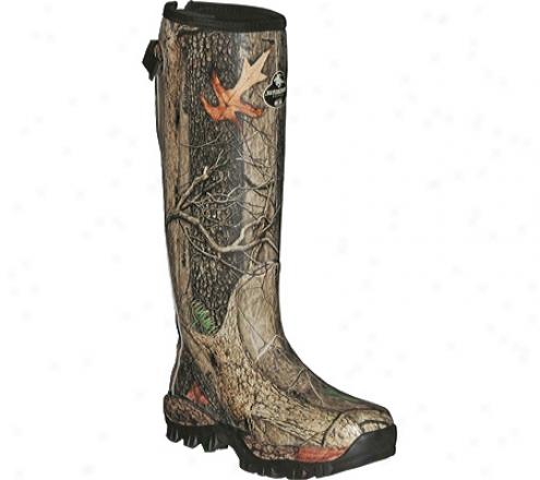 """""""pro Line Non-insulated Rubber Boot 18"""""""" (men's) - Oak Tree™ Rubber"""""""