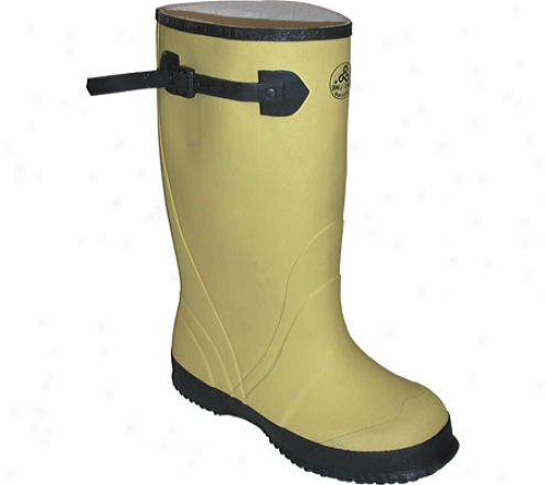 Pro Line Pull On Slosh Boots (men's) - Yellow