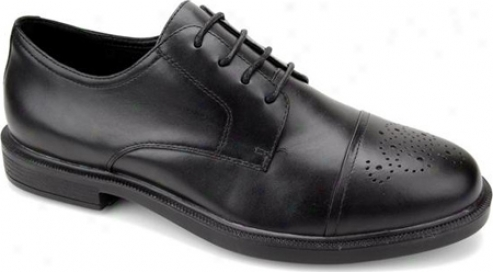 Propet Wall Street Walker (men&#039;s) - Black