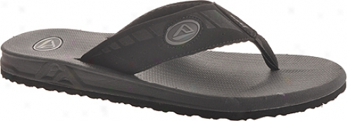 Reef Phantoms (men's) - Black