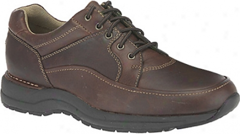 Rockport Edge Hill (men's) - Brown Pull Up