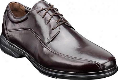 Rockport Marovey (men's) - Dark Brown Full Grain Leather