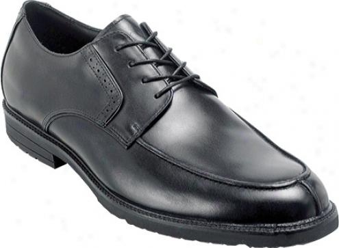 Rockport Ranbart (men's) - Back Full Grain Leather