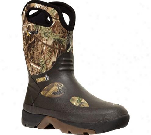 """rocky Mudsox 10"""" Boot 7218 (men's) - Realtree Ap"""