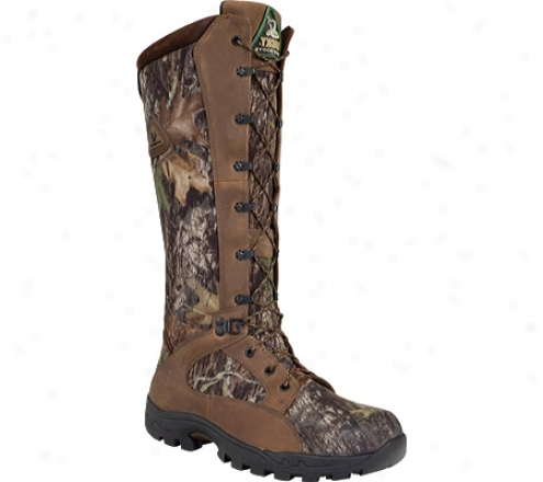"""rocky Prolight 16"""" 1518 (men's) - Brown/mossy Oak Break Up"""