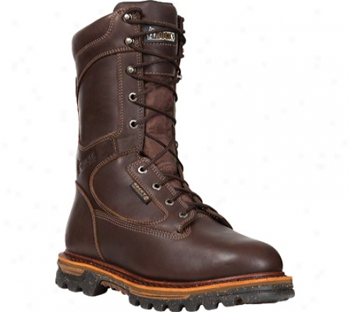 """rocky Ridgestalker 10"""" 7281 (men's) - Dark Brown"""