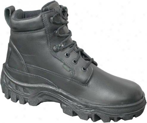 Rocky Robuster Plain Toe Chukka 5019 (men's) - Murky Leather