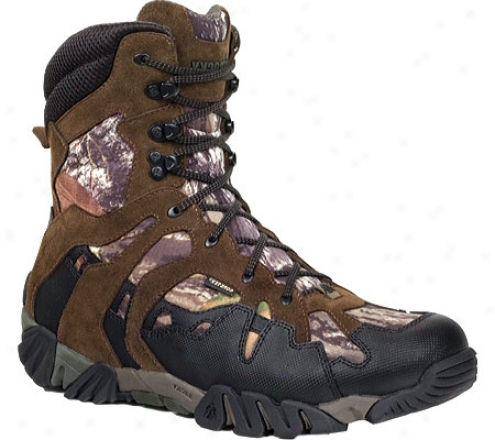 """rocky Silentstalker 8"""" Waterproof Insulated Boot 1890 (men's) - Realtree Ap"""
