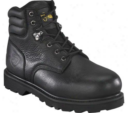 Rucks R5025 (men's) - Black