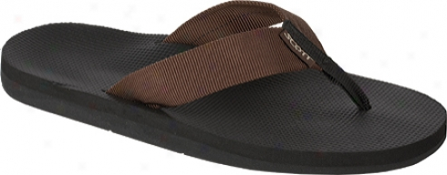 Scott Hawaii Makaha (men&#039;s) - Brown